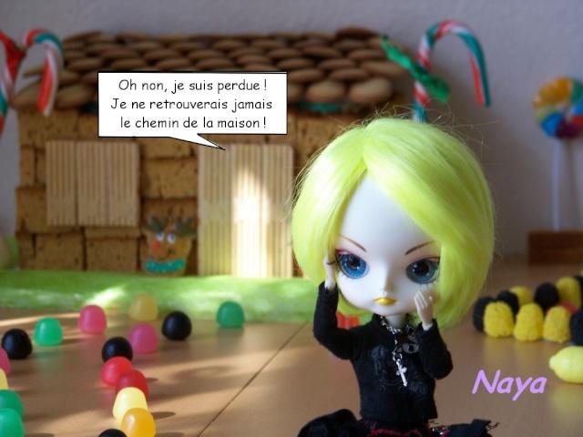 Mes petites dolls [Pullip] [Dal Hangry] [Hujo] [Taeyang] - Page 2 Pullip20