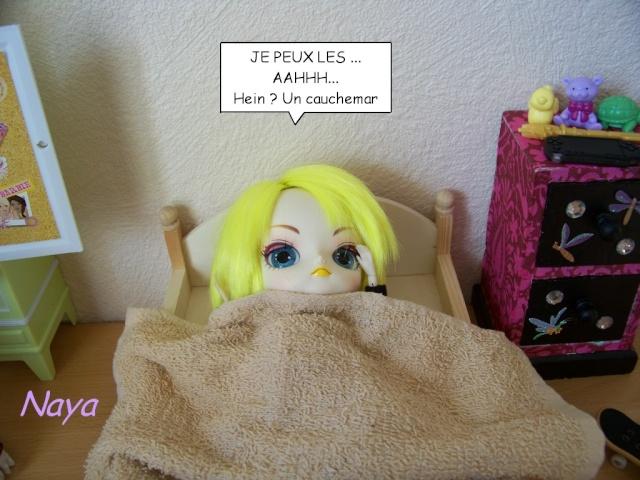 Mes petites dolls [Pullip] [Dal Hangry] [Hujo] [Taeyang] - Page 2 Pullip38
