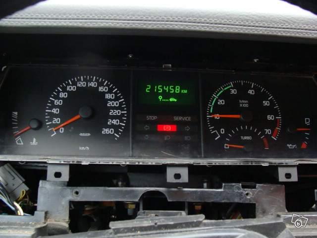 Compteur kilometrique + compte-tours ne Marche pas 69030810