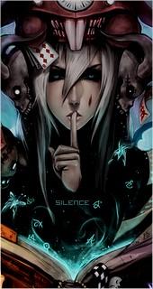 [MJ]Silence