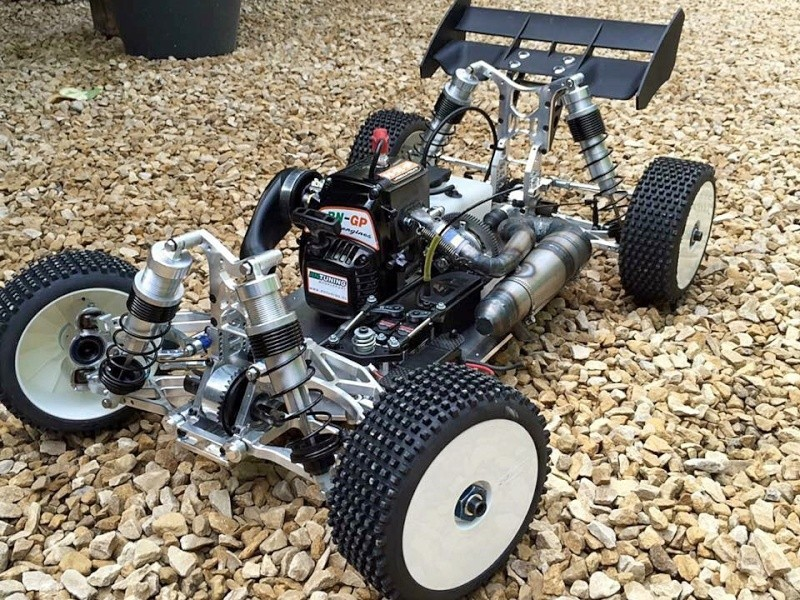 TT 1/5eme buggy 14872710