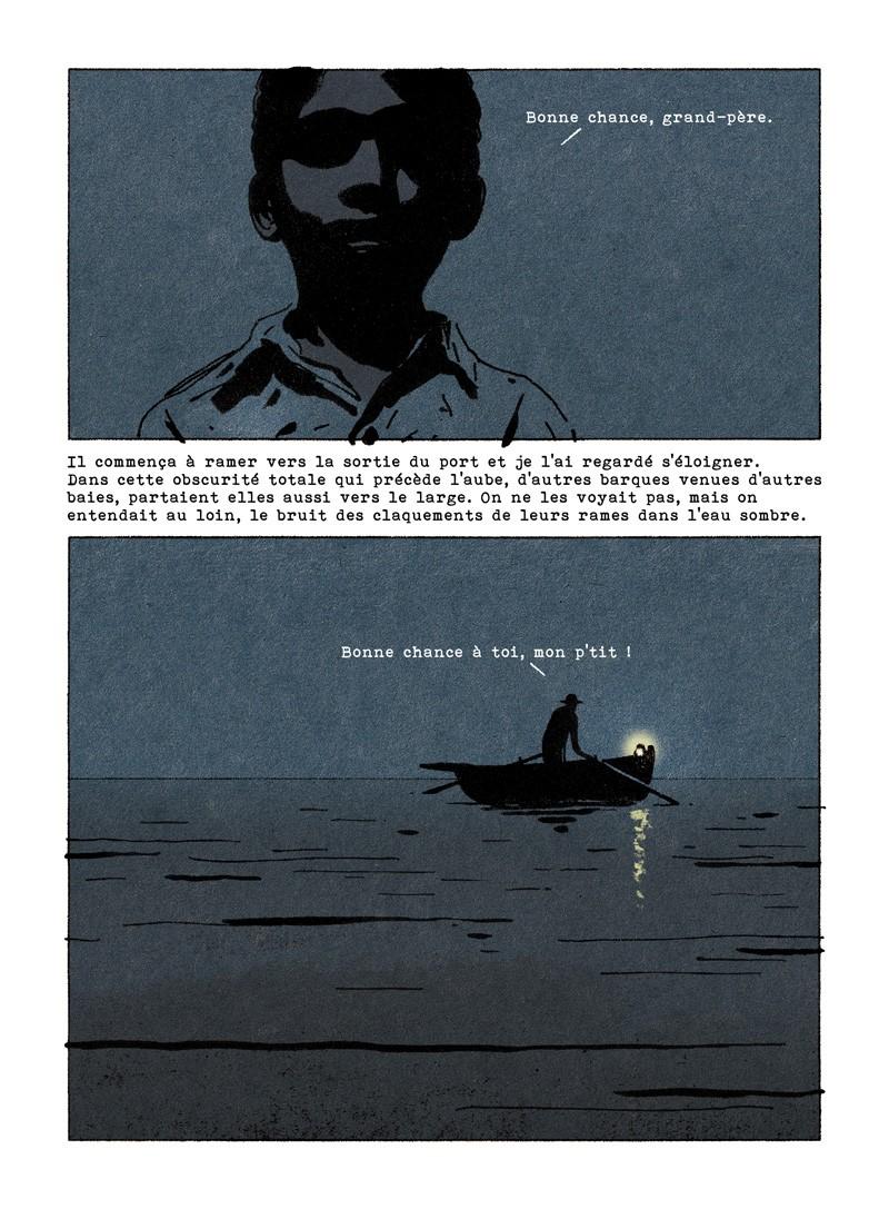 [BD] Thierry Murat A144