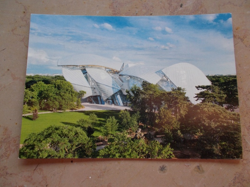 Fondation Louis-Vuitton A231