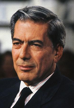 Mario Vargas Llosa [Pérou] A248