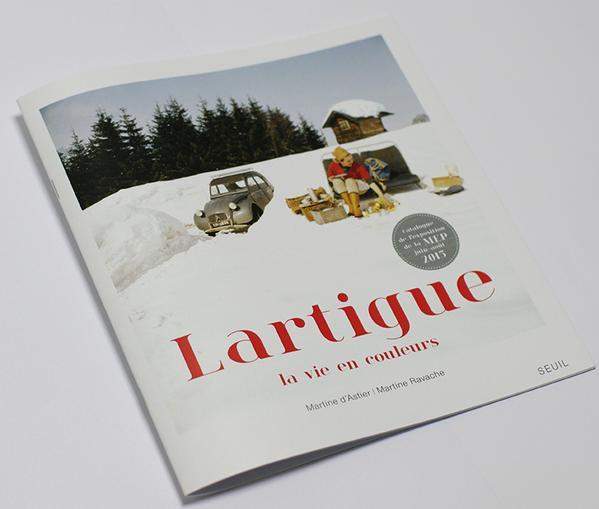 Jacques-Henri Lartigue [photographe] - Page 3 A36