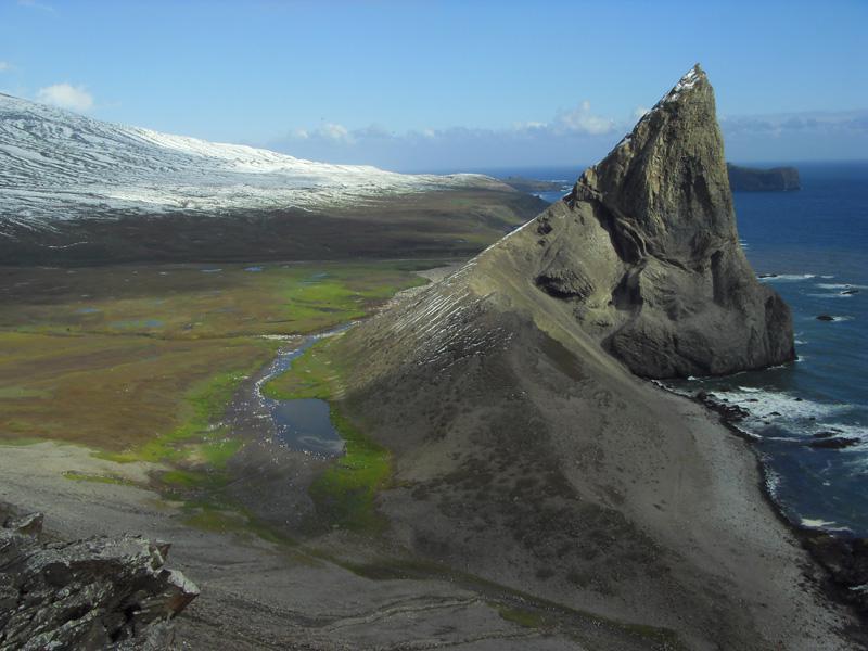 LC des îles [INDEX 1ER MESSAGE] A425