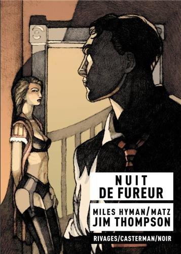 """Les BDs """"littéraires"""" (Proust et autres...) - Page 11 A462"""