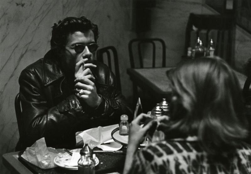 Louis Faurer [Photographe] A618