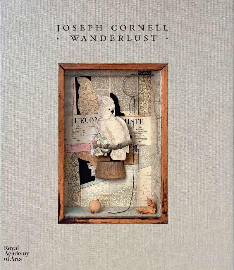 Joseph Cornell [Sculpteur] Aa111