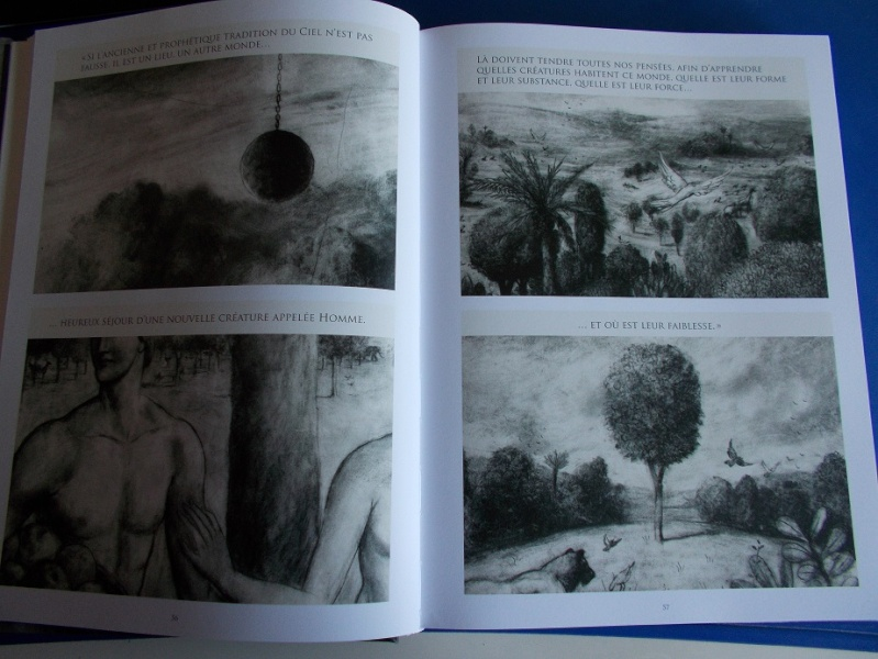 [Roman Graphique] Pablo Auladell Aa185