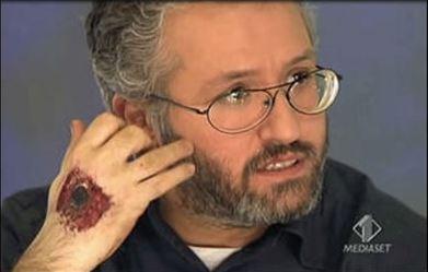 PIER GIORGIO CARIA.... GIORGIO BONGIOVANNI... ET LEURS AMIS....  LES ACROGLYPHES DANS LE MONDE  Giorgi27