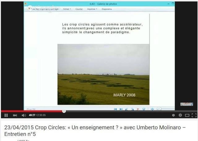 LES CROP CIRCLES............... QUELLE AVENTURE !!! Metz10