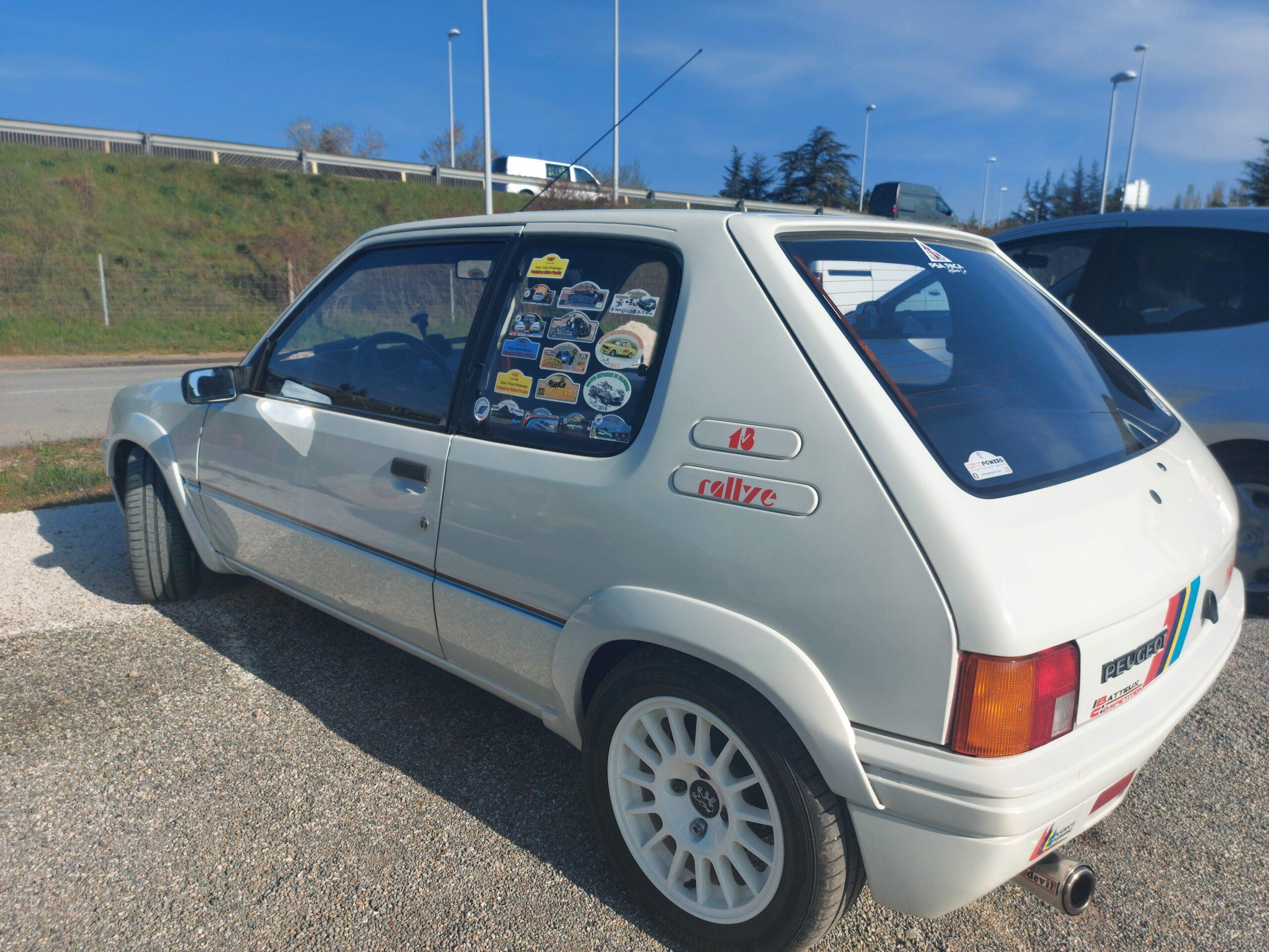 [jean-luc13] 205 Rallye Blanc Meije 1989 - Page 29 20210314