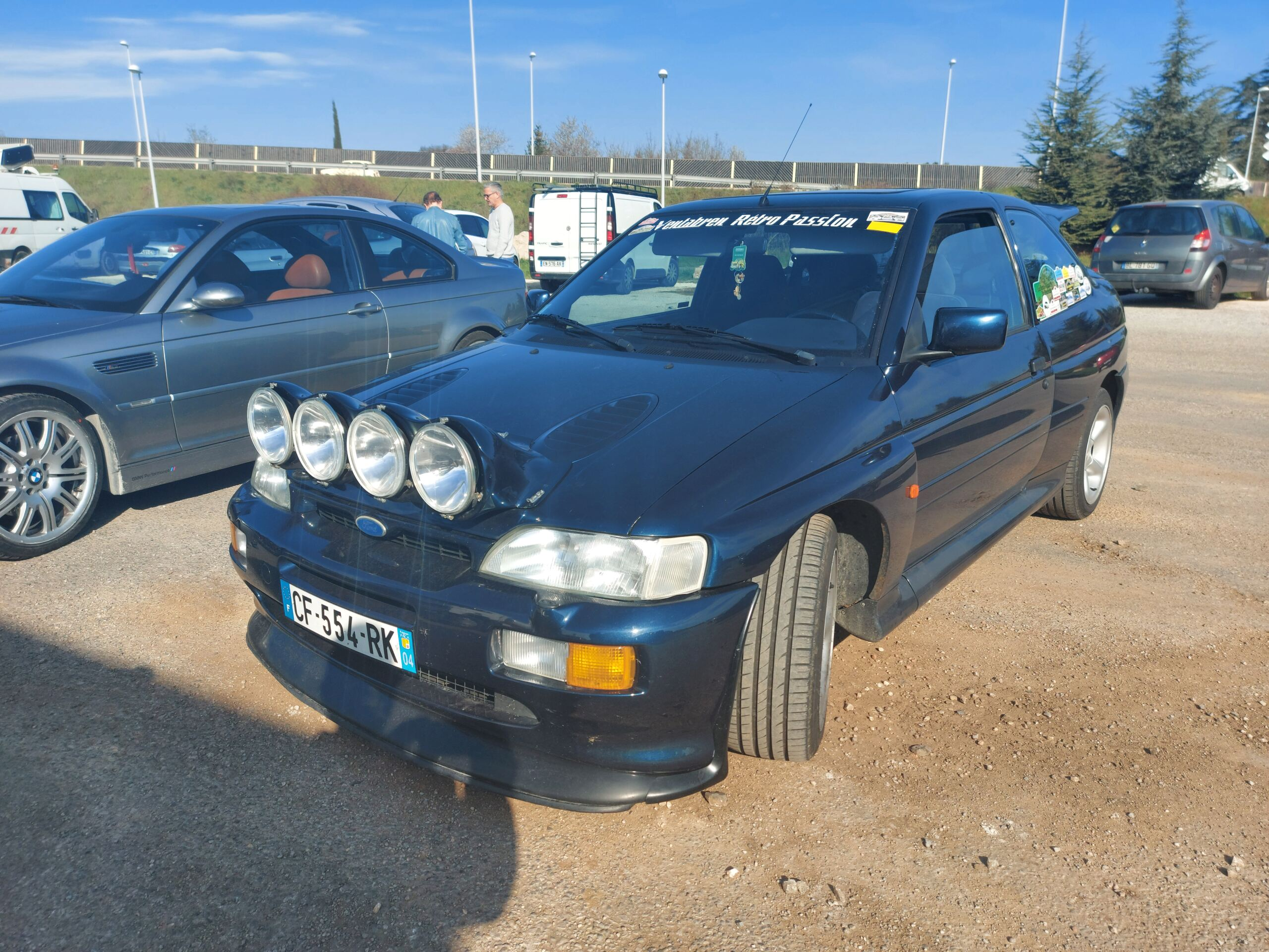 [jean-luc13] 205 Rallye Blanc Meije 1989 - Page 29 20210318