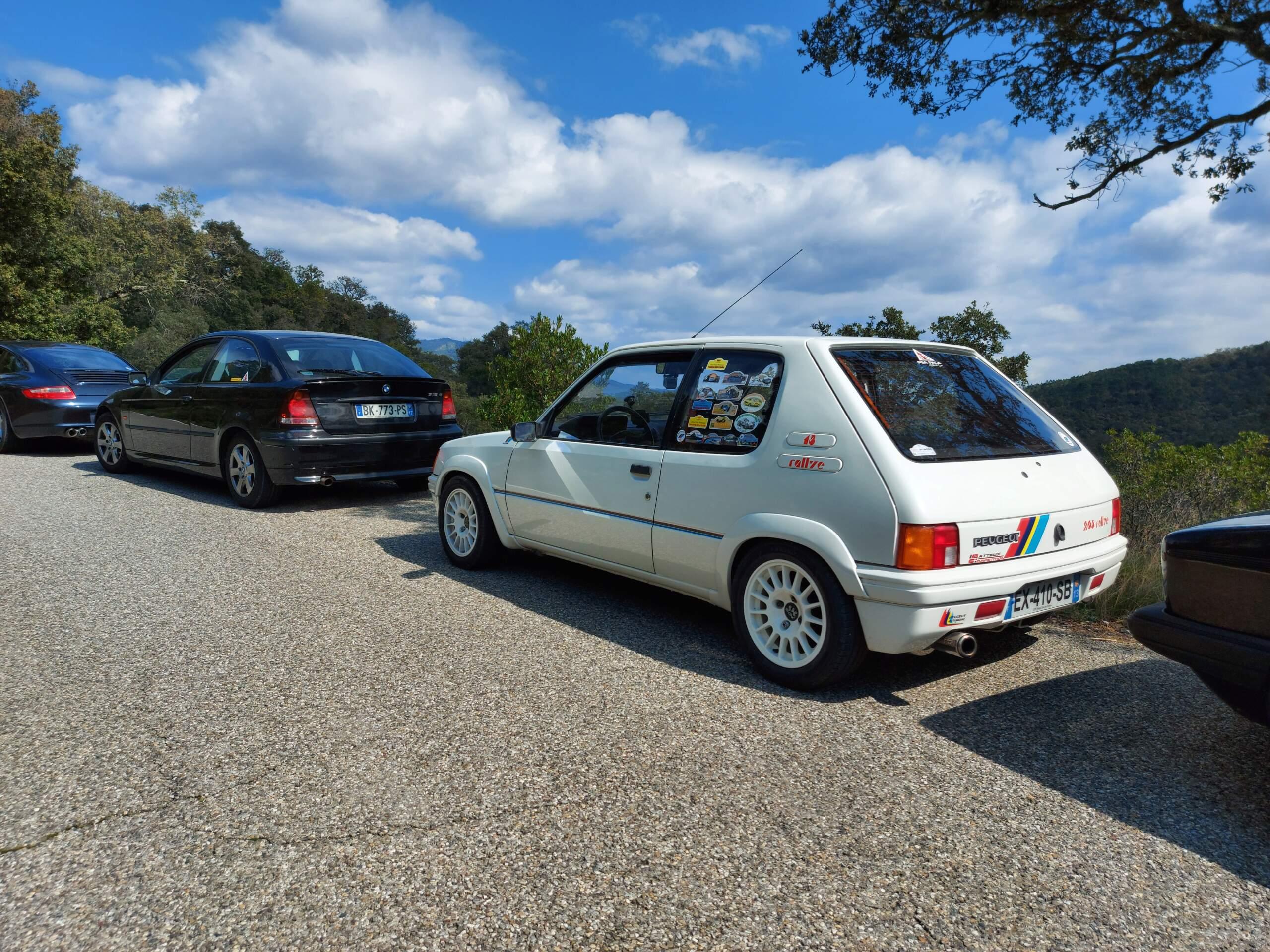 [jean-luc13] 205 Rallye Blanc Meije 1989 - Page 29 20210321