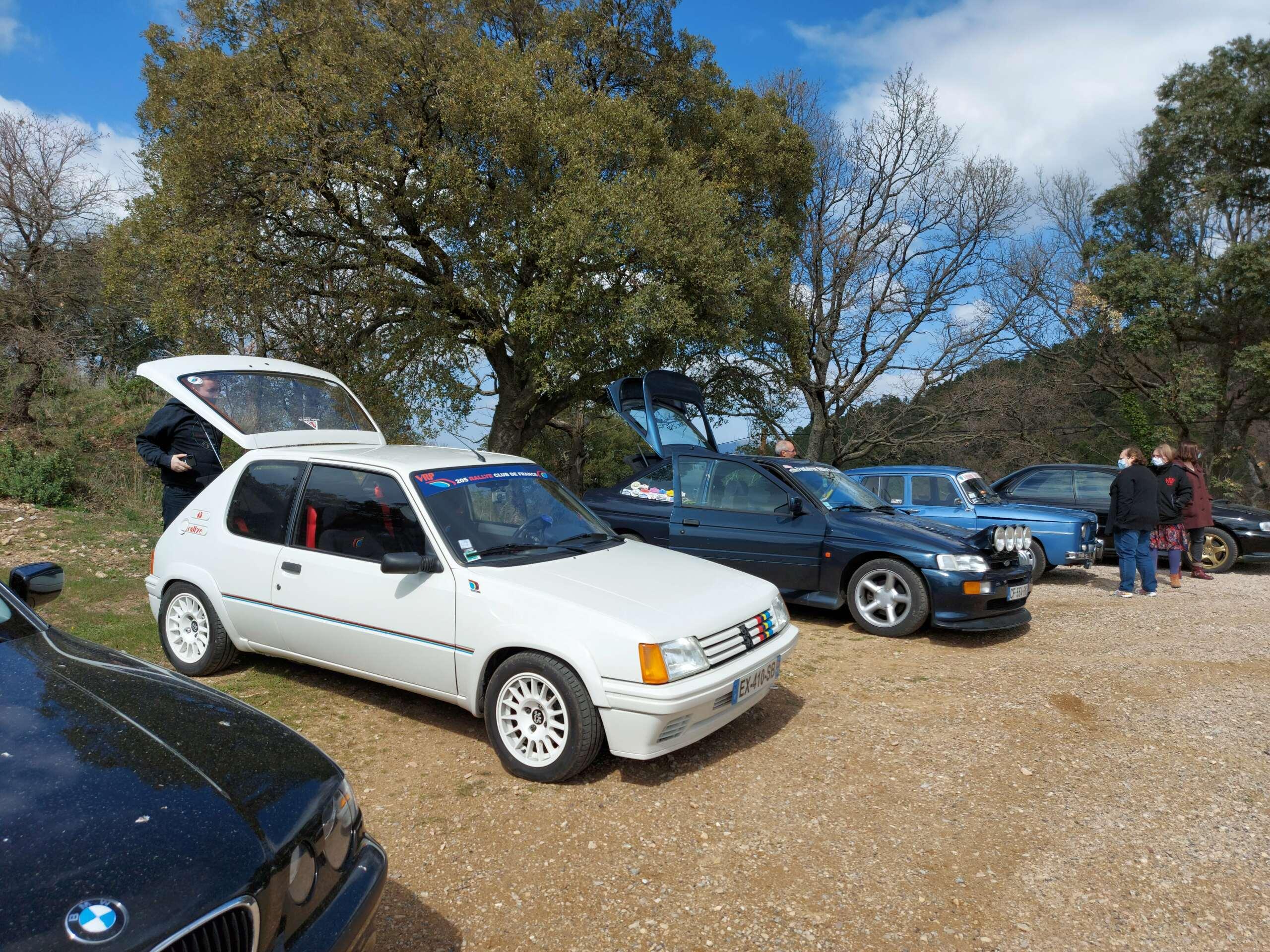 [jean-luc13] 205 Rallye Blanc Meije 1989 - Page 29 20210322