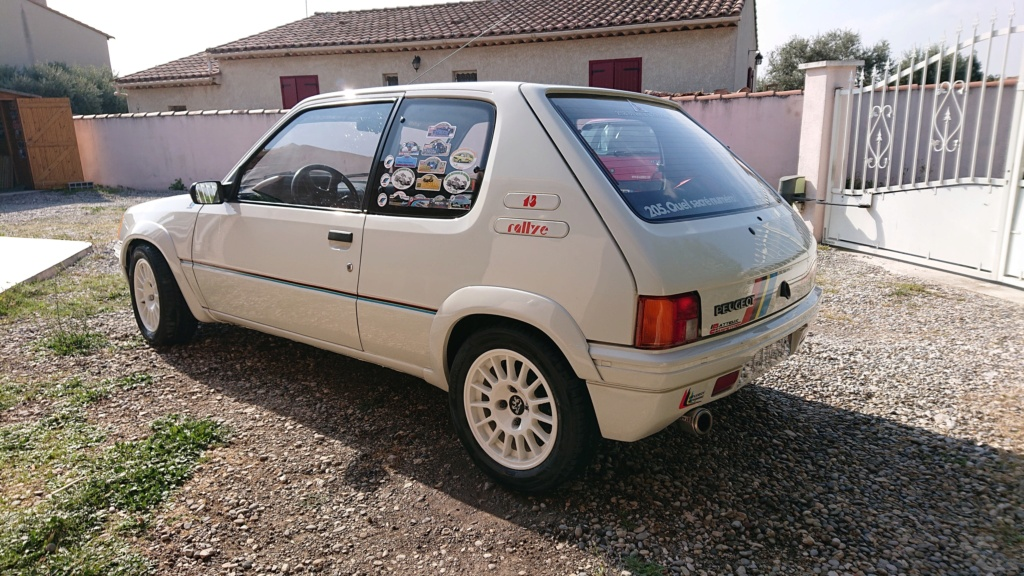 [jean-luc13] 205 Rallye Blanc Meije 1989 - Page 25 Dsc_0514