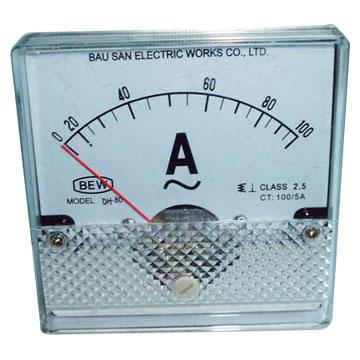 اجهزة القياس الكهربائية 44010