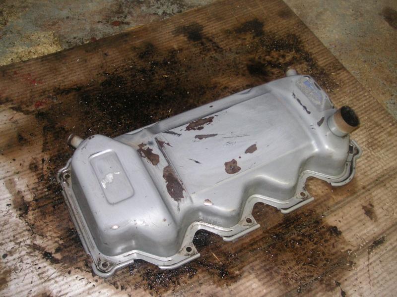 Ford- Escort xr3i Turbo, aldrig mera k-jettronic för mig ! - Sida 3 Pict0010
