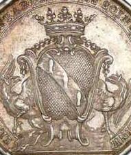 Sabre d'abordage 1779, Sartines Sartin10
