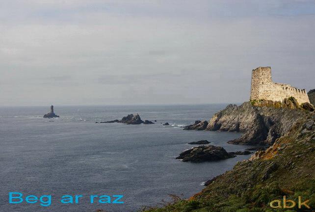 Le Château de la Pointe du Raz Chytea10