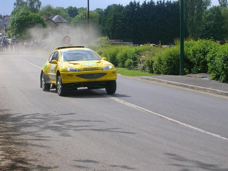 Quelques photos du jdf 2006 Dscn3510