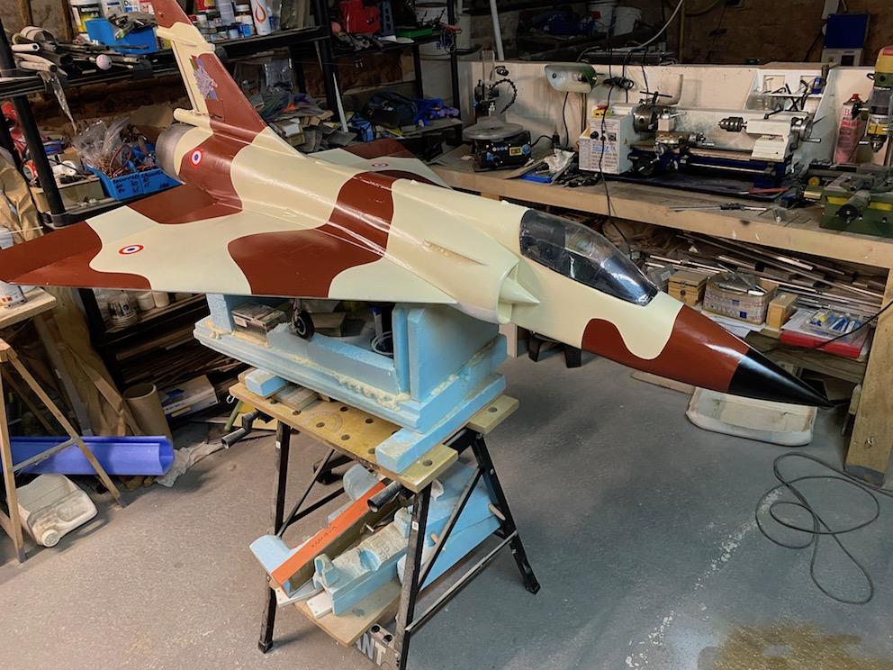 avion - Reconstruction d'un avion en Airex - Page 2 Img_2427
