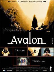 [critique]Avalon 41c7cf10