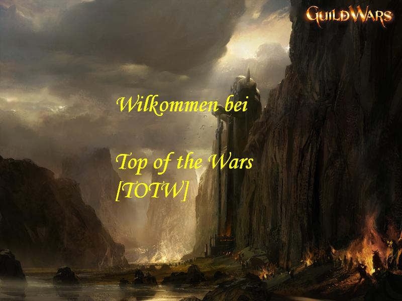 Top of the Wars