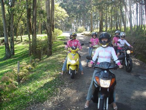 Moto Clube As Penélopes 52010