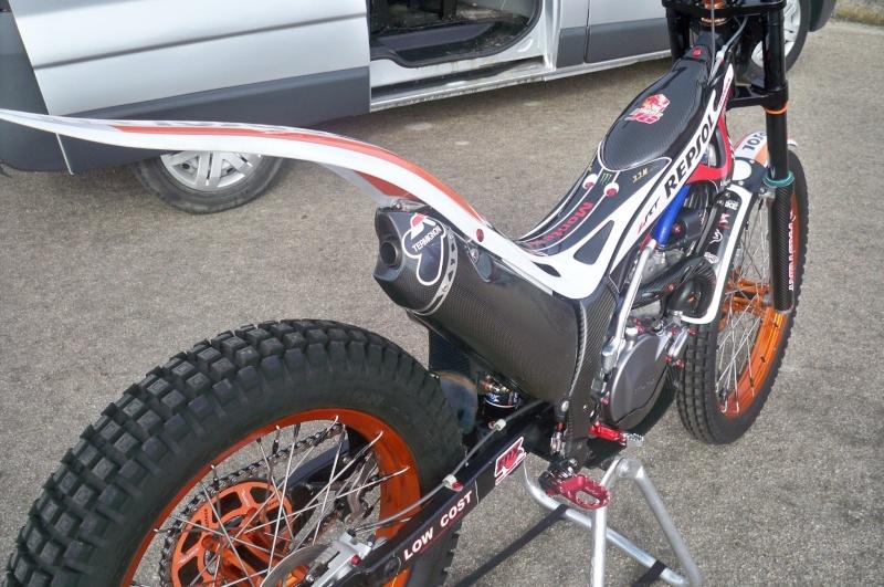 Montesa 4rt 300cc 11053610
