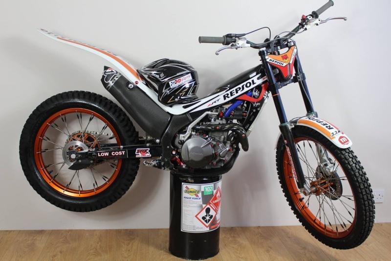 Montesa 4rt 300cc 11058510
