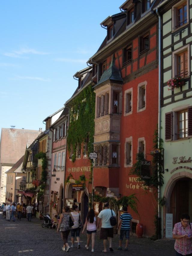 Tour de France virtuel - Les Plus Beaux Villages de France 118010