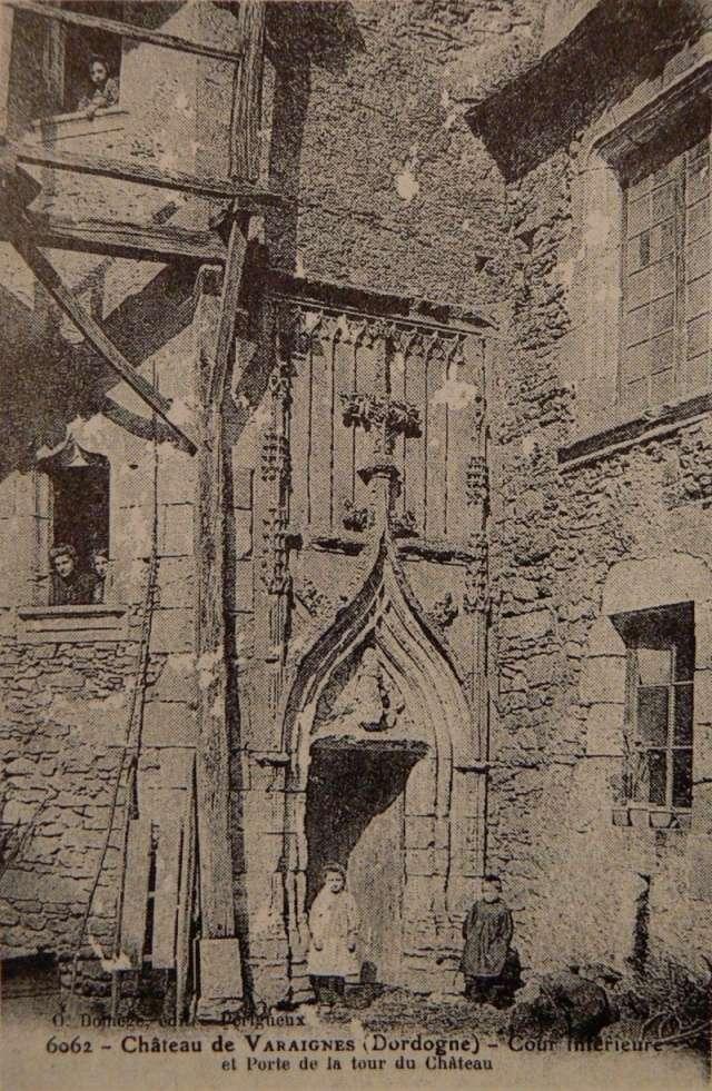 Déménagement de châteaux ou églises d'un continent à l'autre : mythe ou réalité ? 16764210