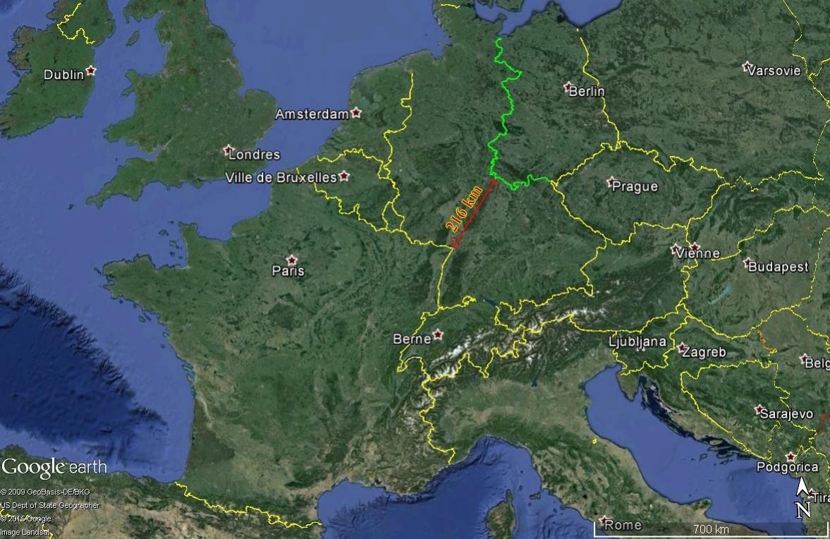 Les frontières de la Russie 21610