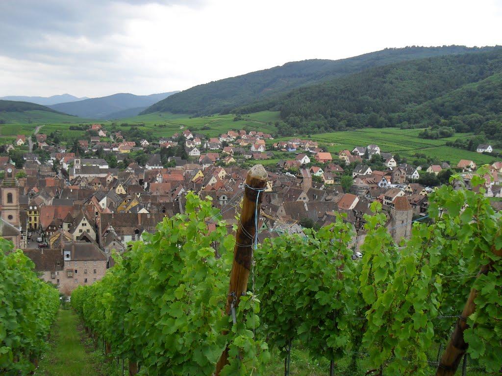 Tour de France virtuel - Les Plus Beaux Villages de France 40857210