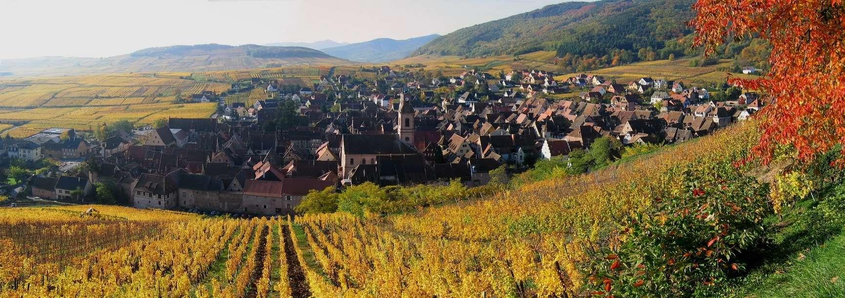 Tour de France virtuel - Les Plus Beaux Villages de France 88142810