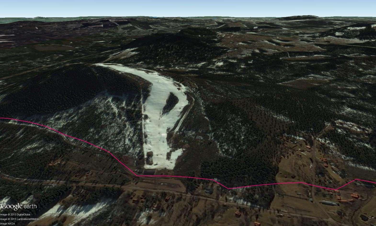 La Vasaloppet : plus longue course de ski de fond au monde - Page 2 Alpin10