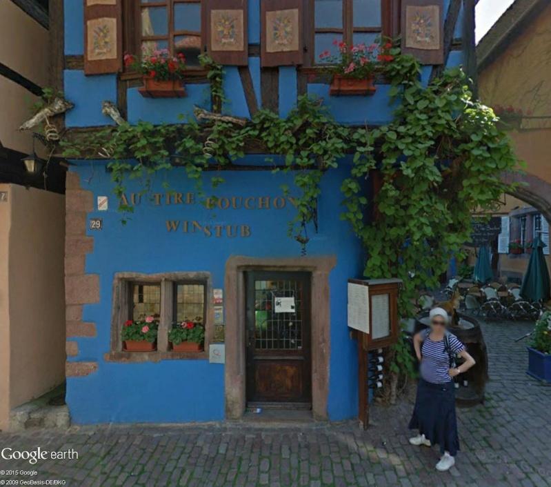 Les Plus Beaux Villages de France Bleu_210