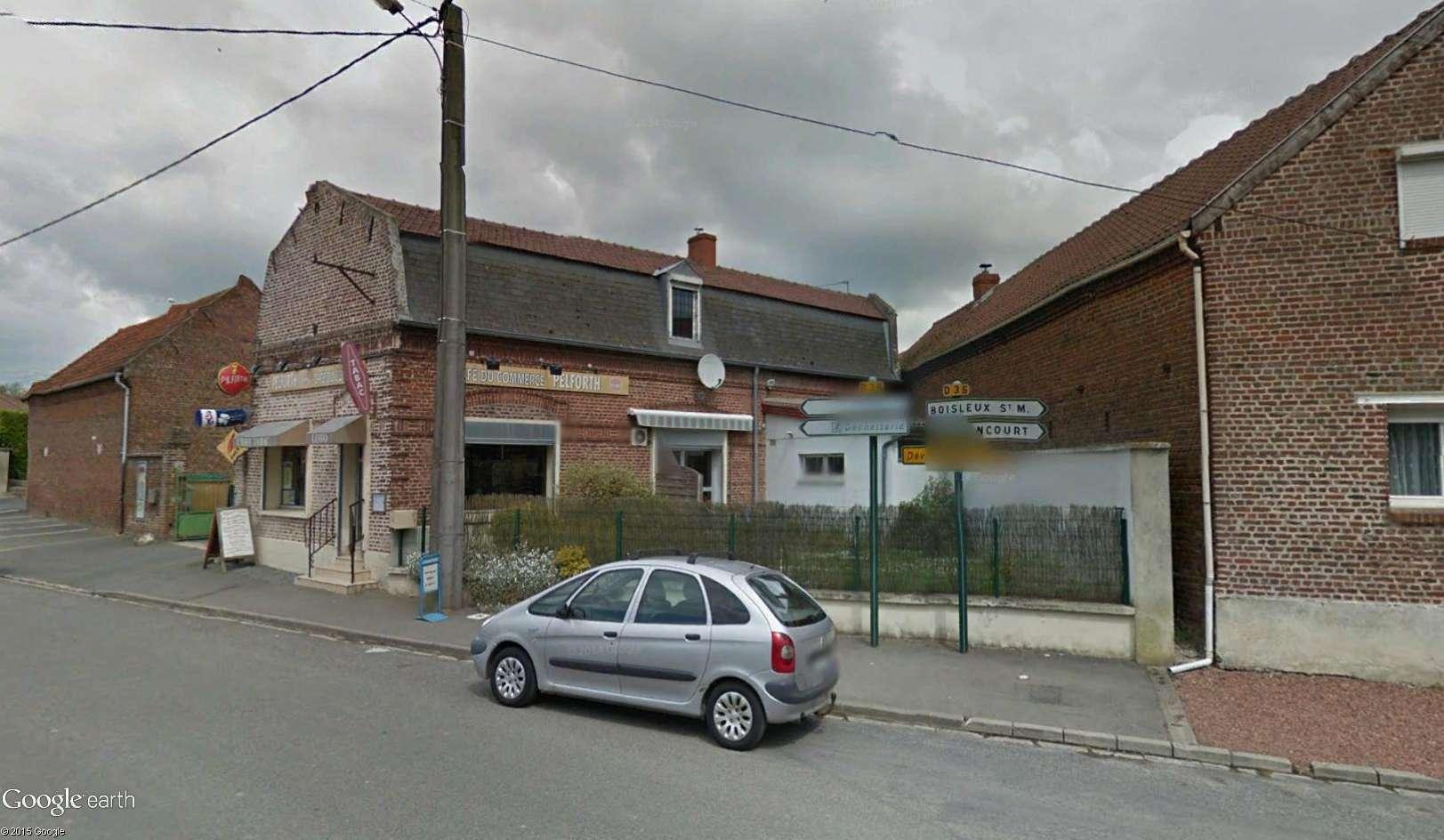 Brasserie du Commerce : à la poursuite d'une institution française - Page 2 Boisle11