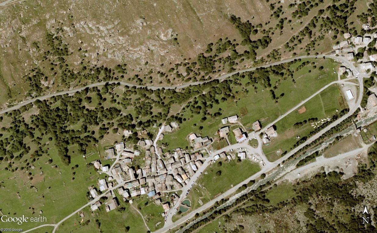 Tour de France virtuel - Les Plus Beaux Villages de France Bonnev11