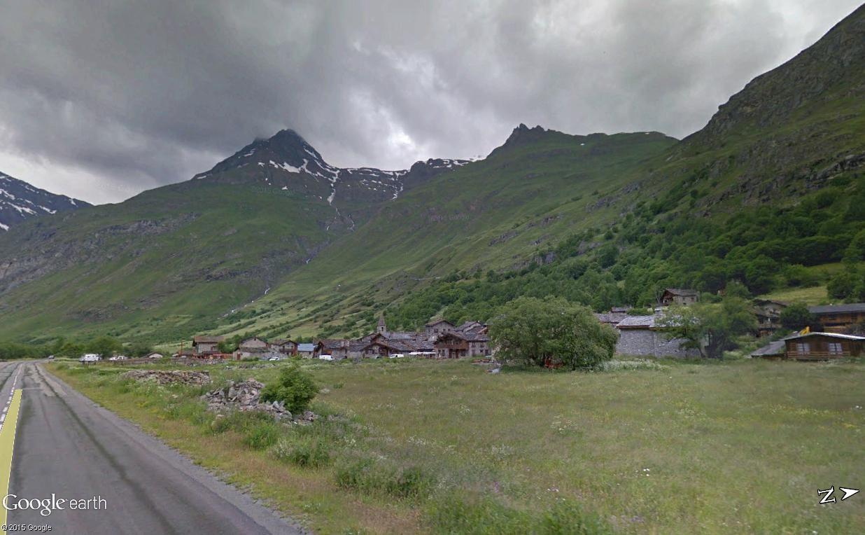 Tour de France virtuel - Les Plus Beaux Villages de France Bonnev13