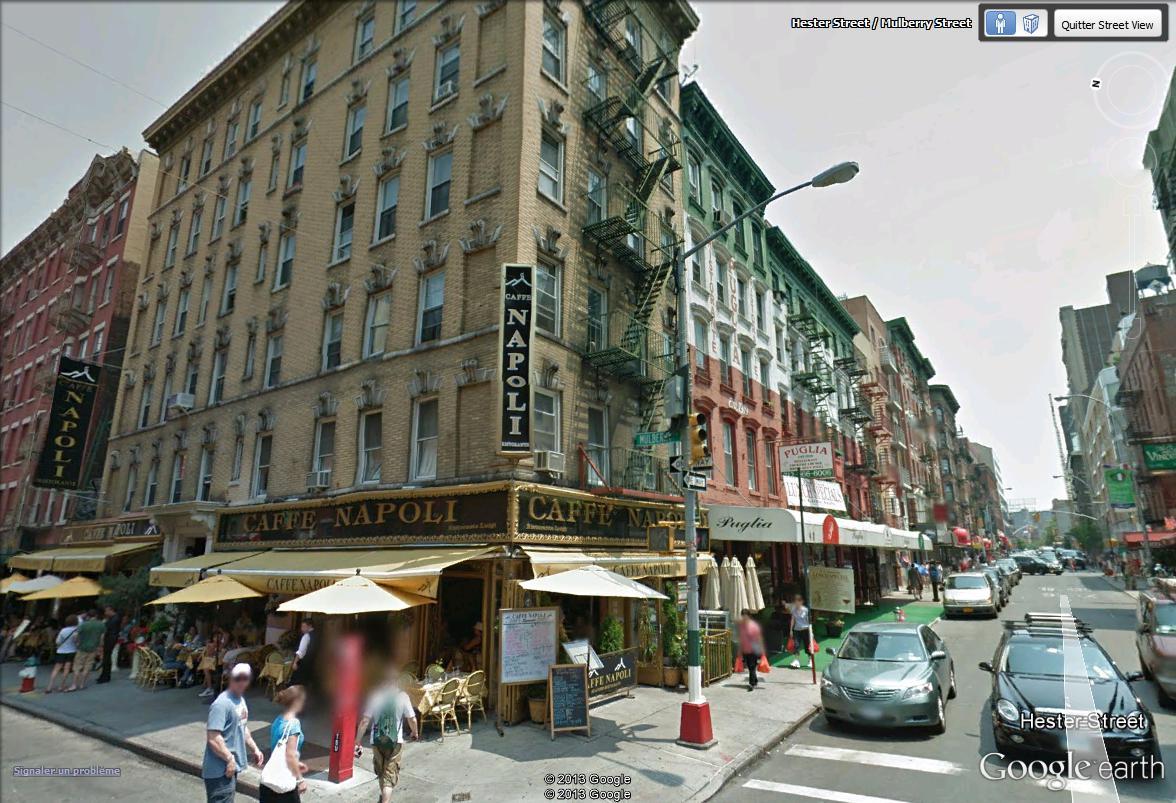 STREET VIEW : Voyage au bout de l'Amérique - Page 24 Caffe_10