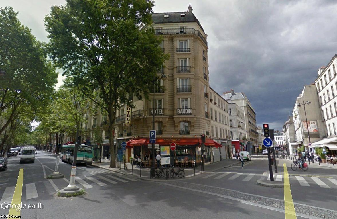 Brasserie du Commerce : à la poursuite d'une institution française - Page 2 Commer10
