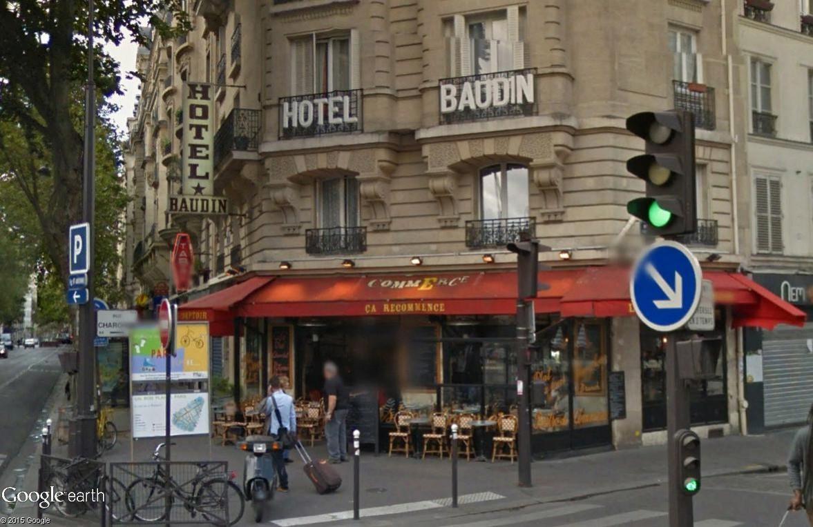 La Maison Du Bon Cafe St Remy De Provence