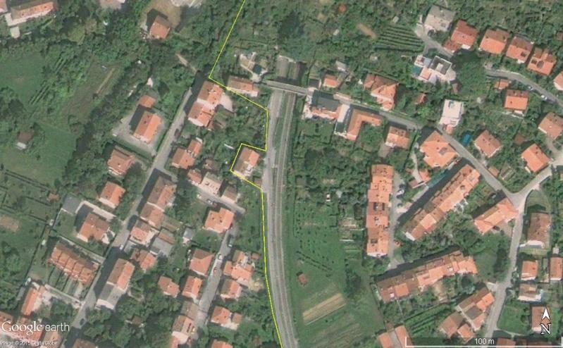 Les villes à cheval sur une frontière Gorica11