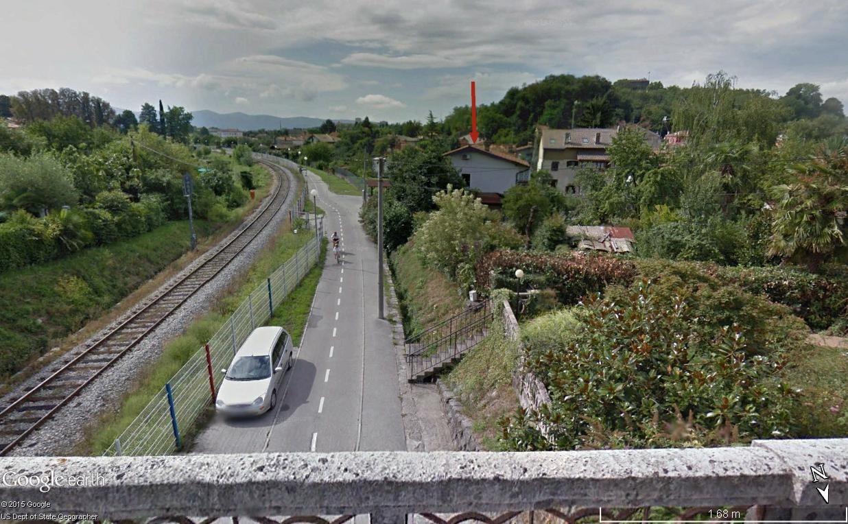 Les villes à cheval sur une frontière Gorica12