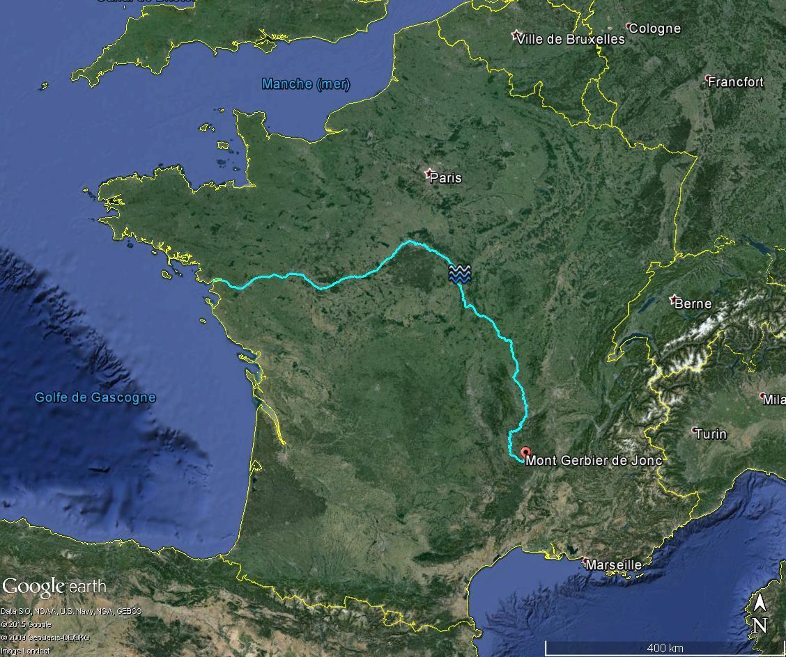 Nationale 7 : 1000 km de voyage (sujet participatif) - Page 8 Loire11