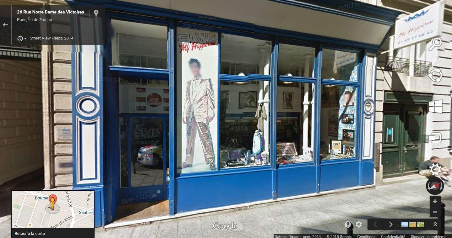 STREET VIEW : les façades de magasins (France) - Page 4 Lvis10