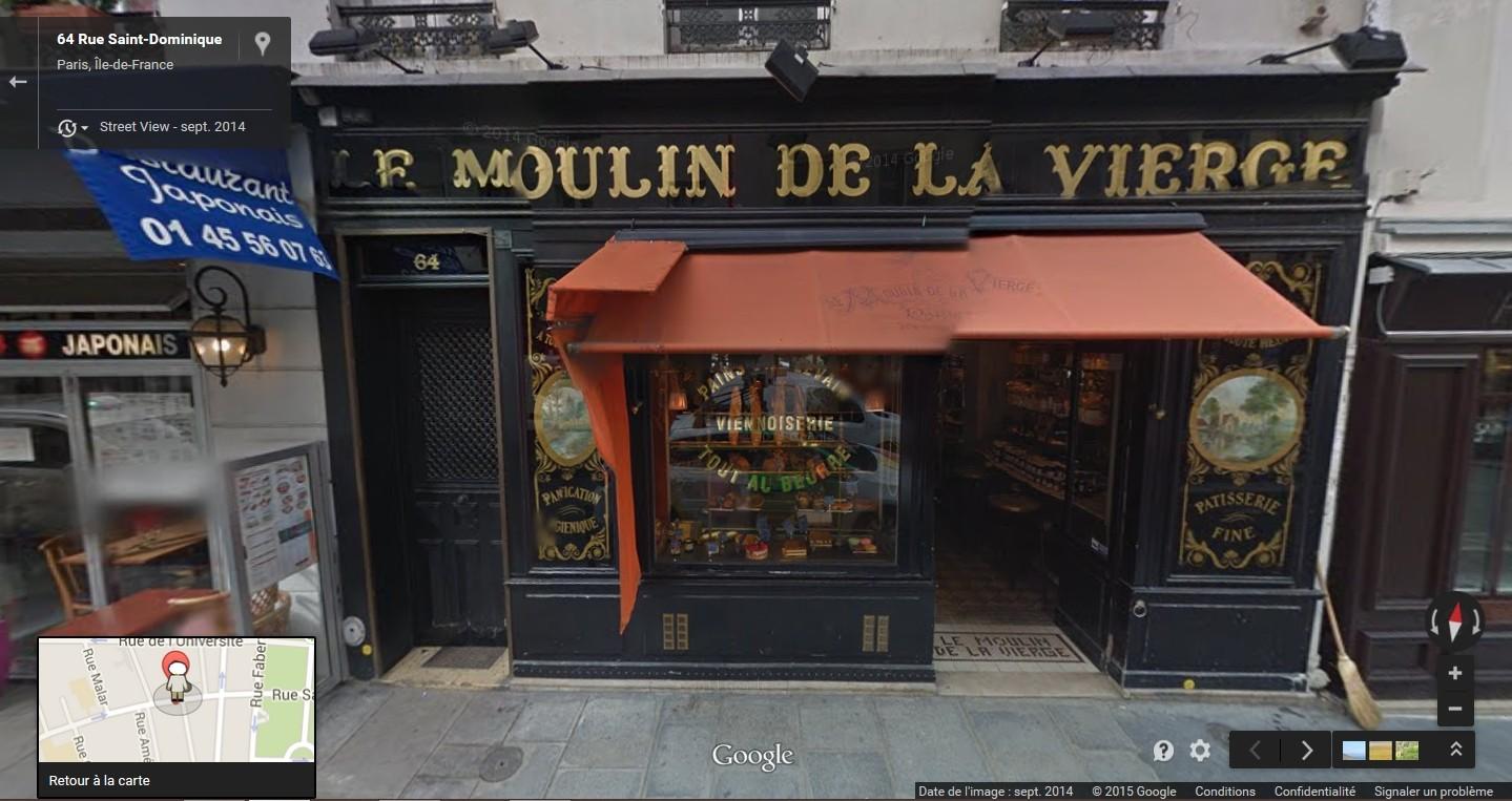 STREET VIEW : les façades de magasins (France) - Page 4 Moulin10